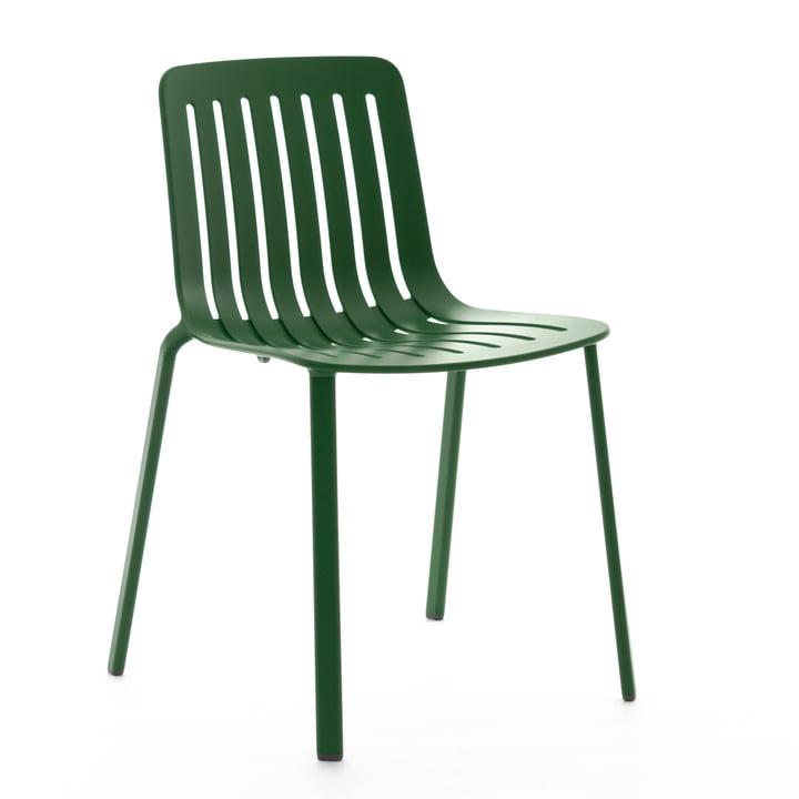 Platonstol af Magis i grønt