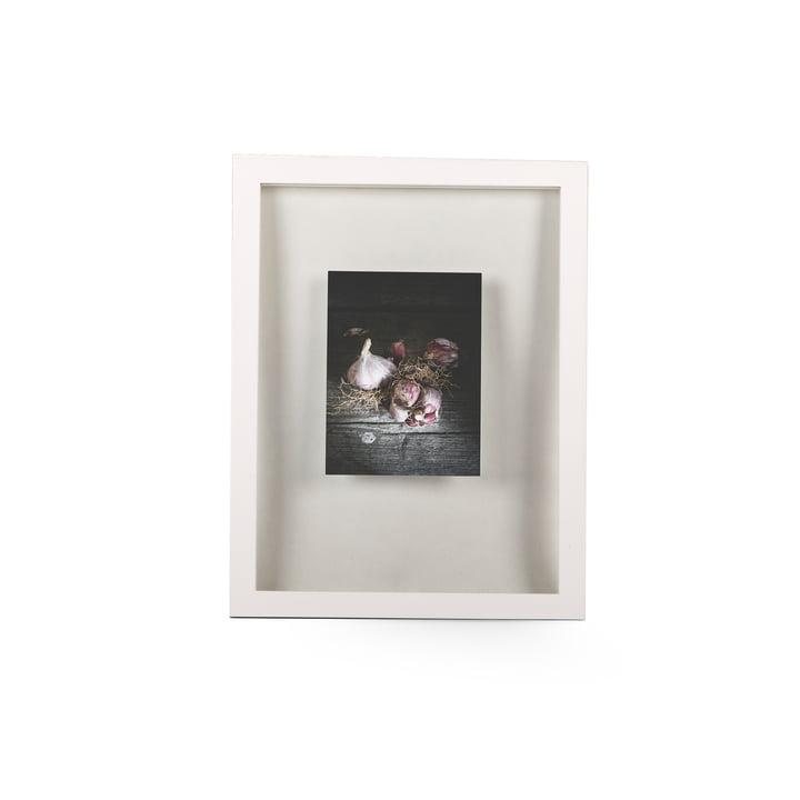 Window billedramme 30 x 40 cm, hvid af XLBoom
