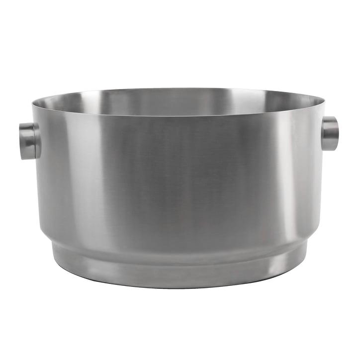 Rondo Party Bucket flaskekøler, rustfrit stål fra XLBoom