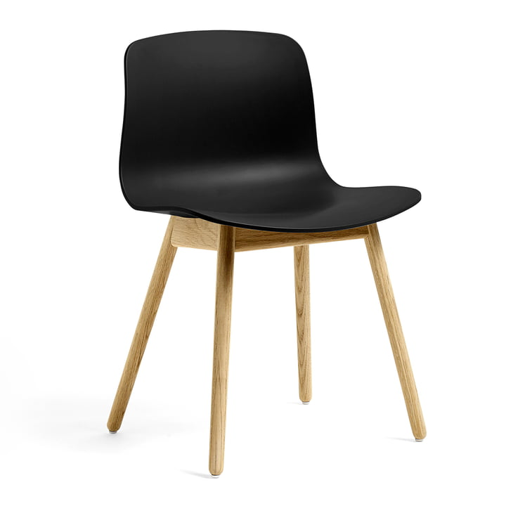 About A Chair AAC 12 ECO af Hay i eg / sort