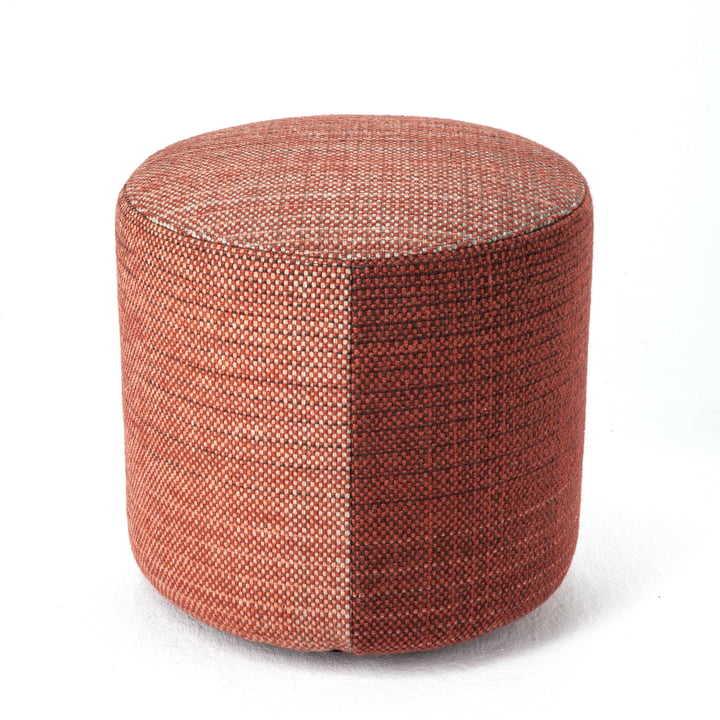 Shade pouf, Ø 39 x H 40 cm, 1 A fra nanimarquina .