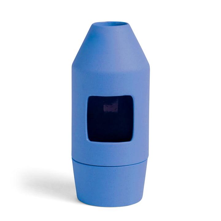 Chim Chim duftdiffusor, Ø 6,5 x H 14,5 cm, blå af Hay .