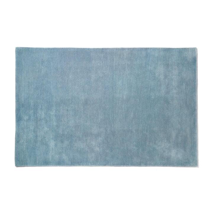 Hay - Raw tæppe 170 x 240 cm, lyseblå