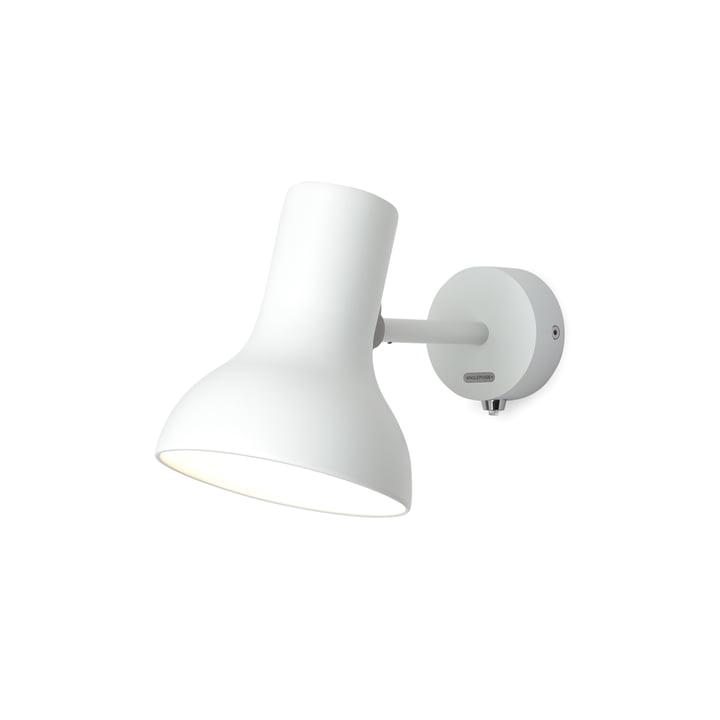 Type 75 Mini væglampe, alpine white fra Anglepoise
