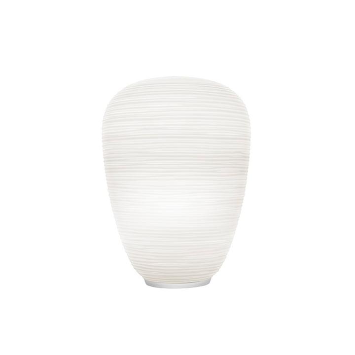The Rituals 1 semi væglampe MyLight, hvid / hvid fra Foscarini