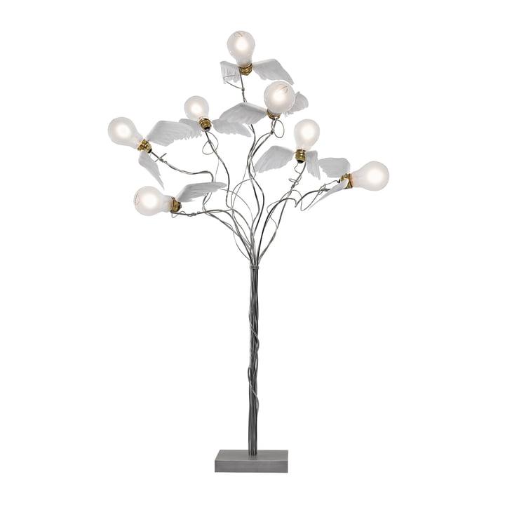 Birdie's Busch bordlampe af Ingo Maurer
