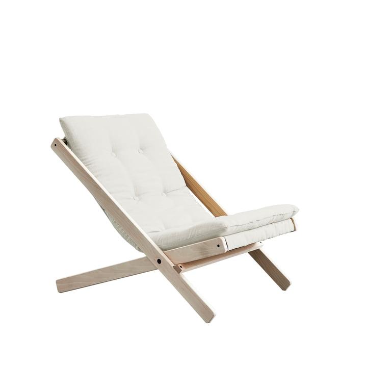 Boogie foldestol, bøg / natur (701) fra Karup Design