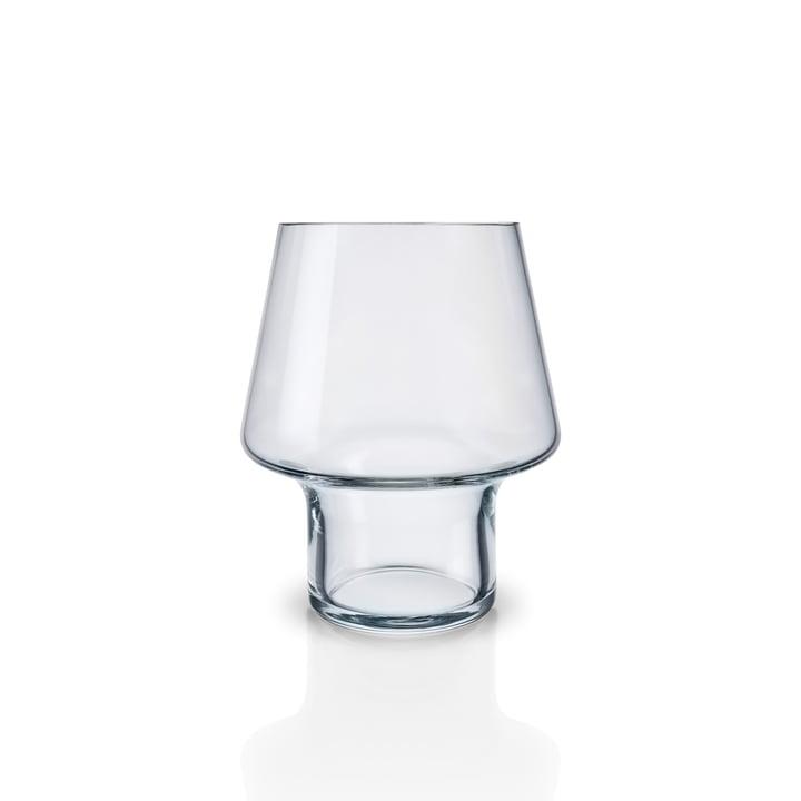 Den saftige glasvase Ø 15 cm, klar af Eva Solo