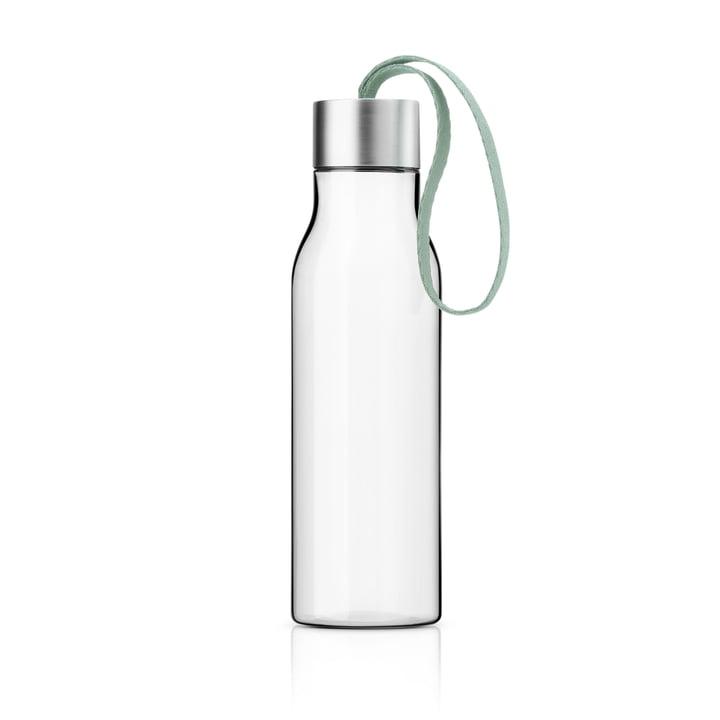 0,5 l drikkeflaske, faded green af Eva Solo