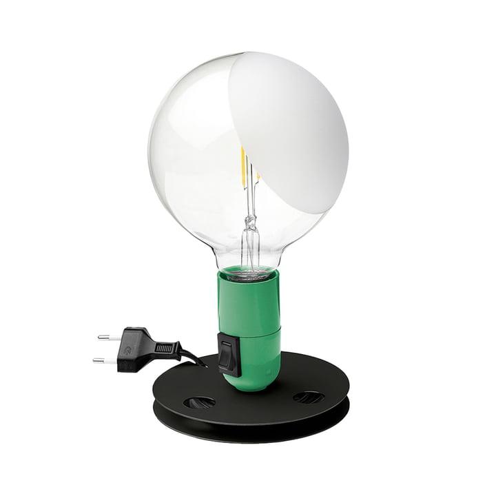 Lampadina LED bordlampe, grøn fra Flos