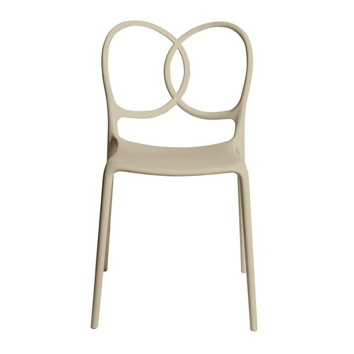 Sissi stol, beige af Driade