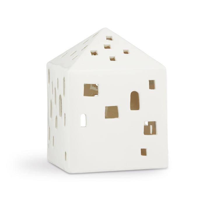Urbania Tealight Town House af Kähler Design