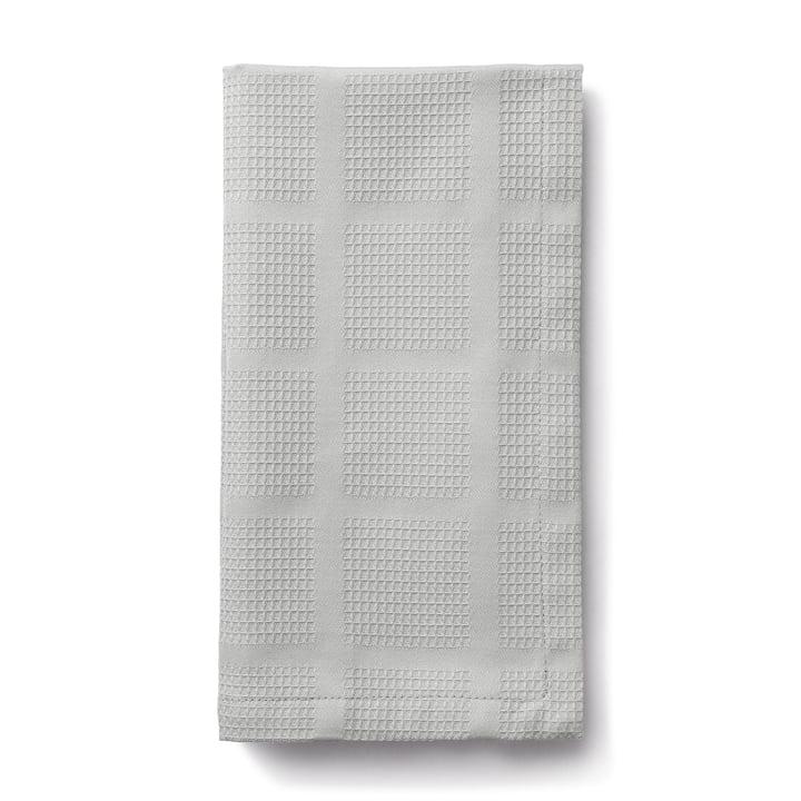 Brick, 45 x 45 cm, grå af Juna
