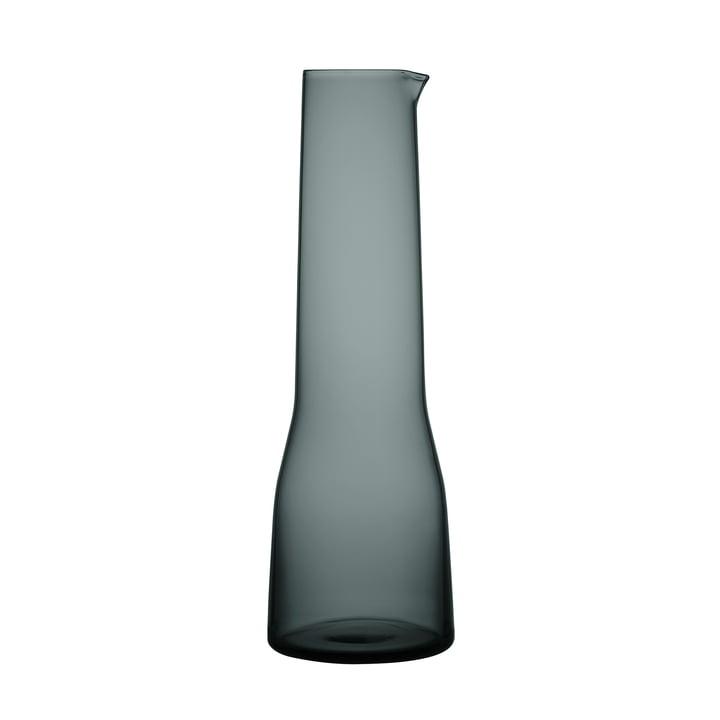 Essence karaffen 1 l, mørkegrå fra Iittala