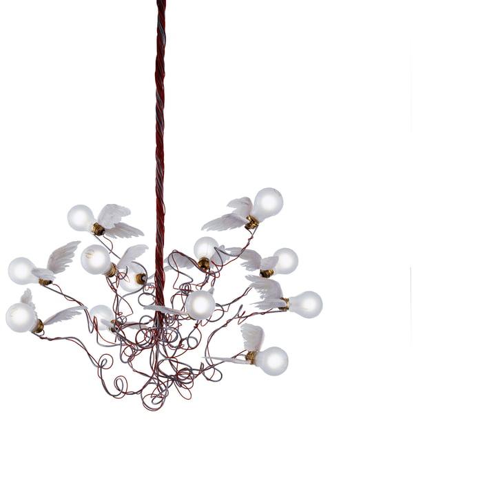 Ingo Maurer – Birdie lysekrone