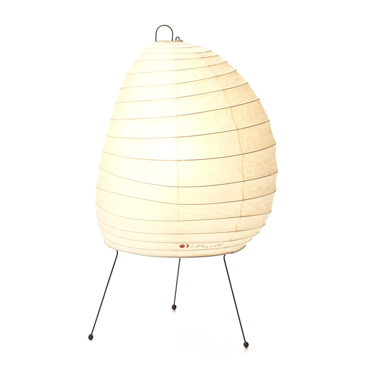 Vitra – Akari 1N bordlampe