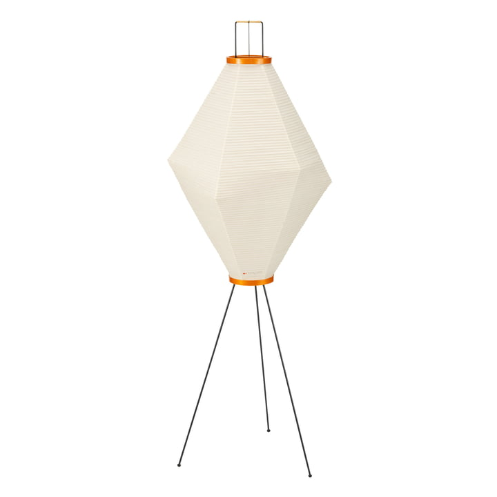 Akari 13A gulvlampe fra Vitra