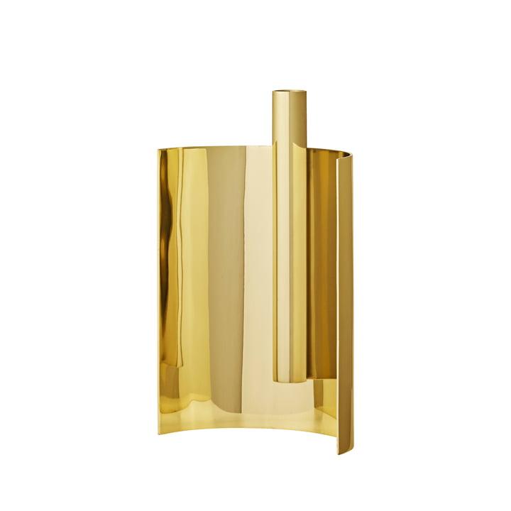 Asto lysestage 1, guld fra AYTM