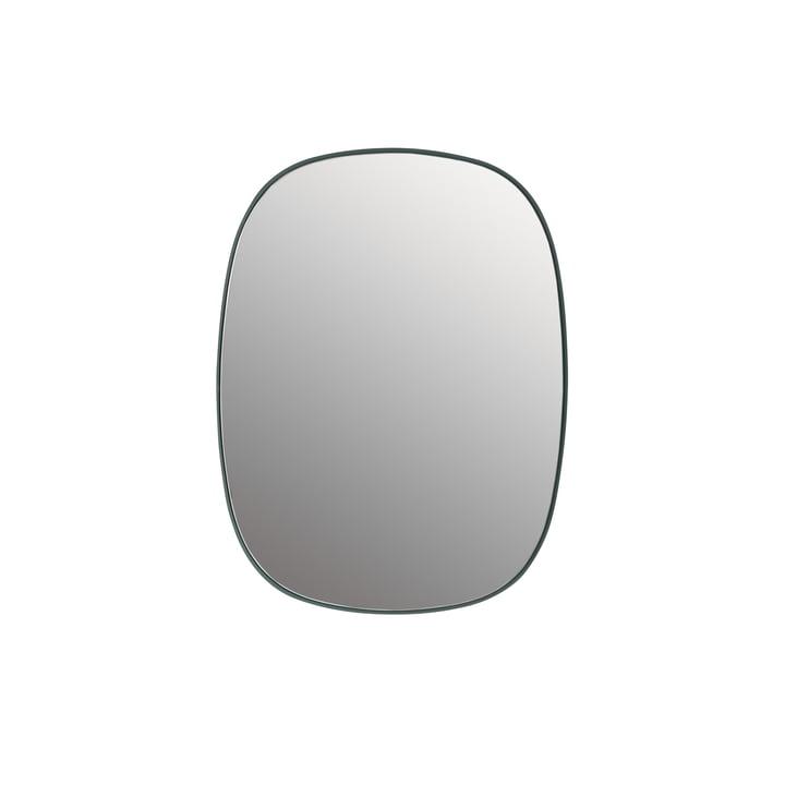Det indrammede spejl fra Muuto