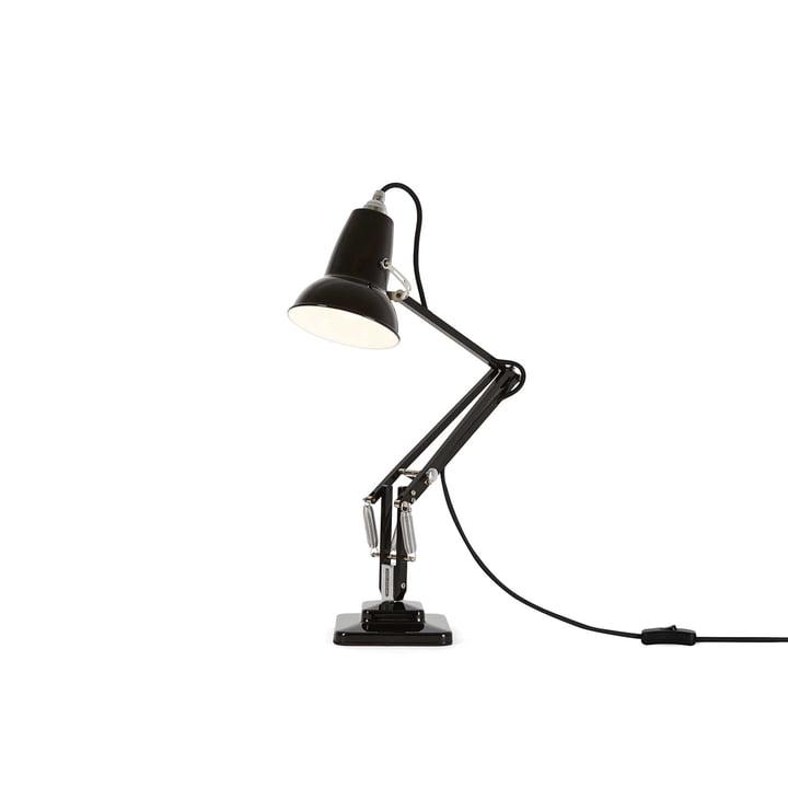 Original 1227 mini skrivebordslampe, Jet Black fra Anglepoise