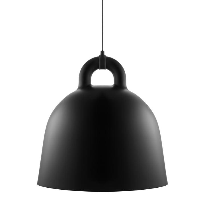 Bell pendel fra Normann Copenhagen i sort (stor)
