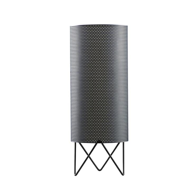 Gubi – Pedrera H20 bordlampe, sort, enkeltbillede