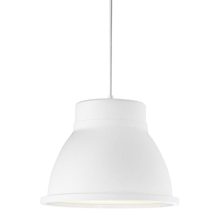 Muuto – Studio pendel, hvid