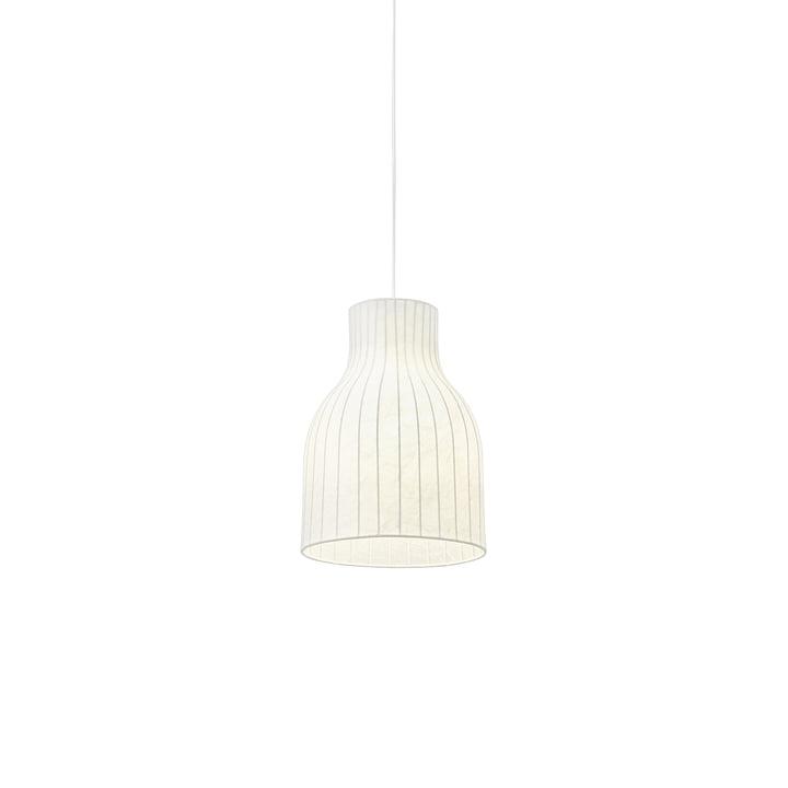 Strandhængslampe åben Ø 28 cm (inkl. Baldakin) af Muuto