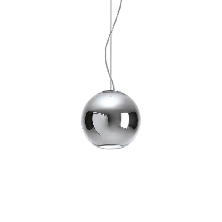 FontanaArte – Globo di Luce pendel, Ø 20 x 19 cm