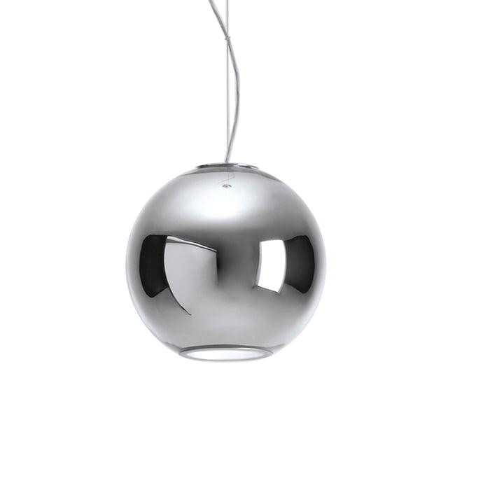FontanaArte – Globo di Luce pendel, Ø 30 x 29 cm