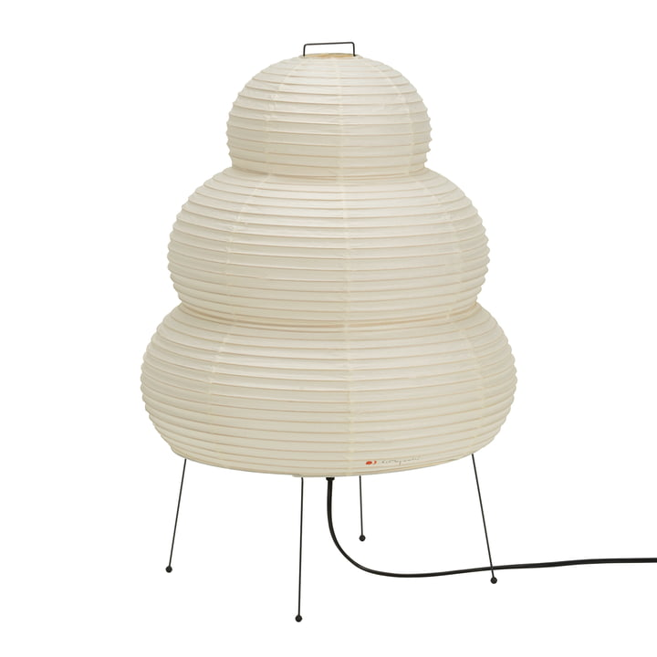 Akari 25N bordlampe fra Vitra