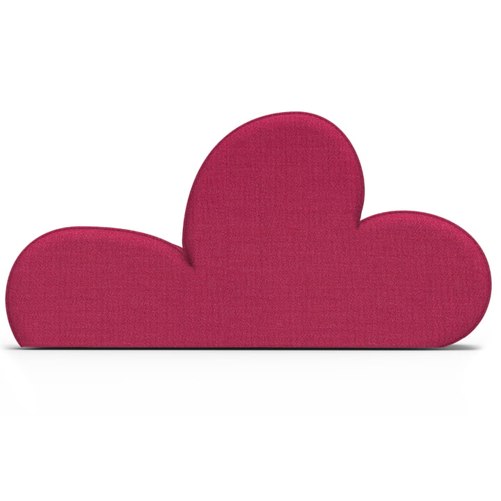 Levi sofaen fra Objekte unserer Tage i pink, Kvadrat Atlas