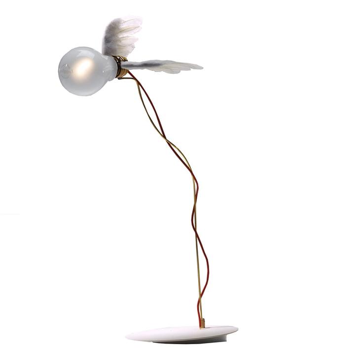 Ingo Maurer – Lucellino bordlampe med lysdæmper