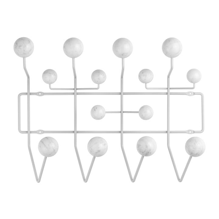 Hæng det hele garderobe, marmor / blødgrå (Limited Edition) fra Vitra