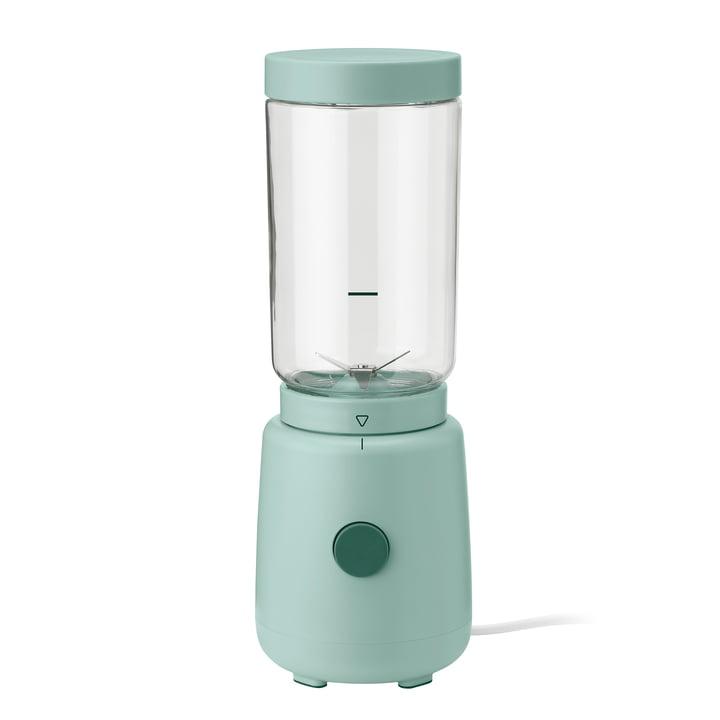 Foodie smoothie blender fra Rig-Tig by Stelton, 0,5 l, lysegrøn