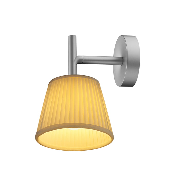 Flos - Romeo Babe Blød væglampe, stof