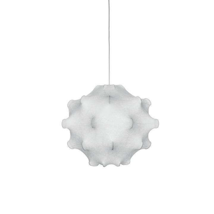 Taraxacum 1 vedhængslampe Ø 68 cm i hvid af Flos