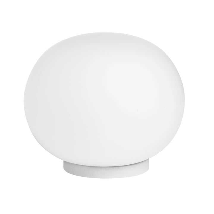 Mini Glo-Ball bordlampe