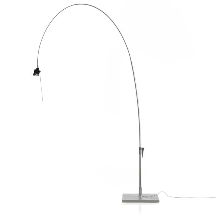 Lady Costanza gulvlampe af Luceplan uden lampeskærm