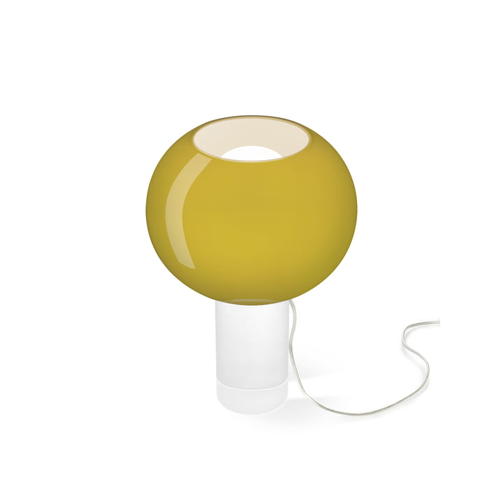 Foscarini Buds 3 bordlampe i grøn