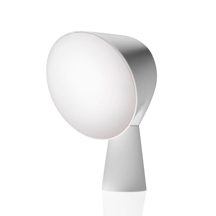 Foscarini – Binic bordlampe, hvid