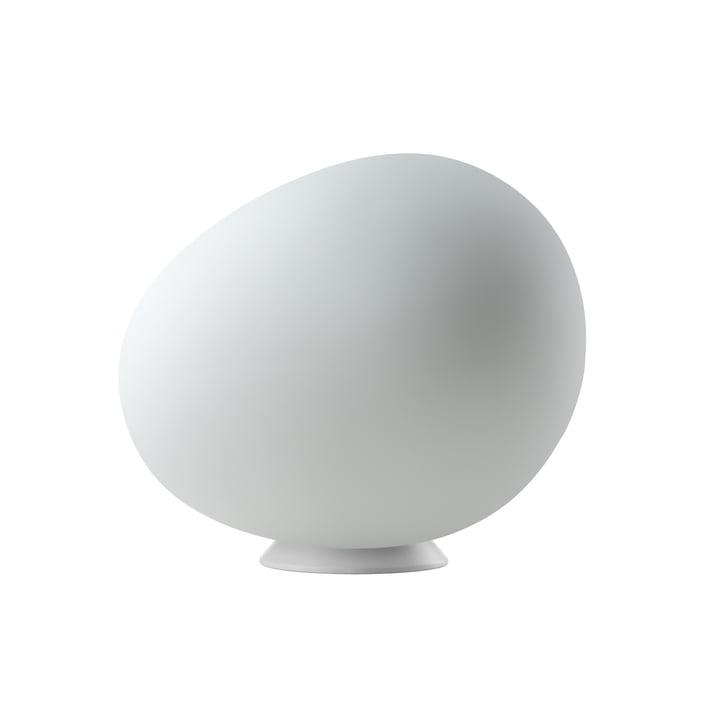 Foscarini – Poly Gregg bordlampe, mellem