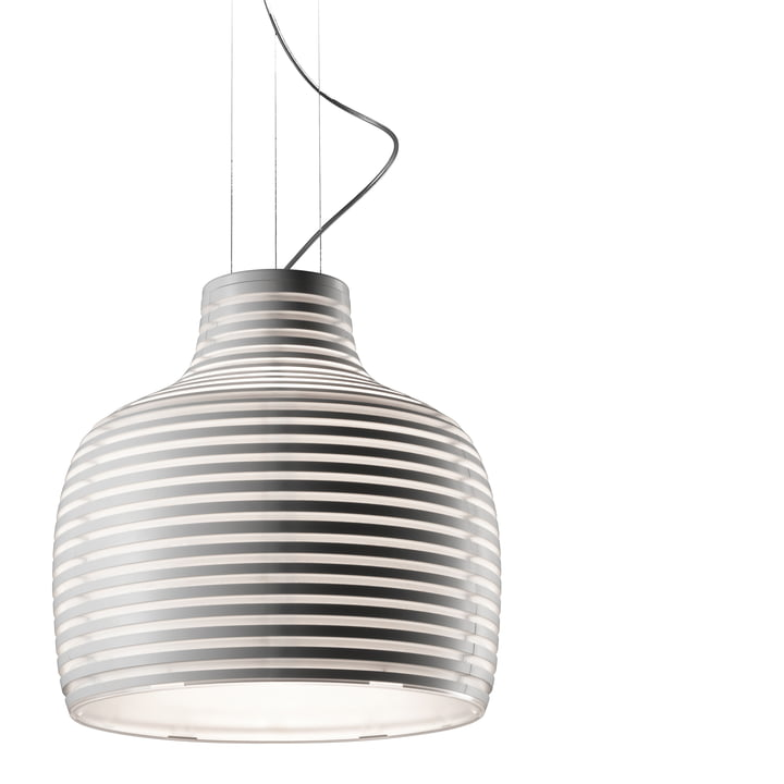 Foscarini - Behive hængende lampe, hvid