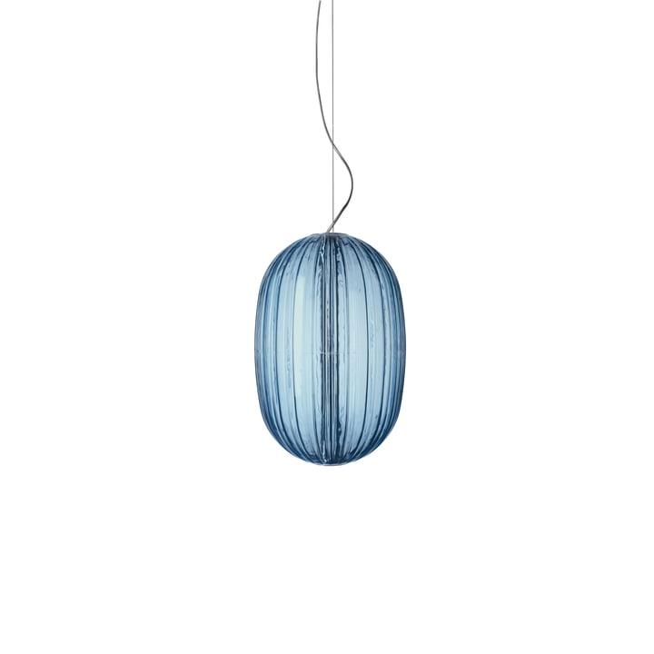 Foscarini - Plass, azurblå