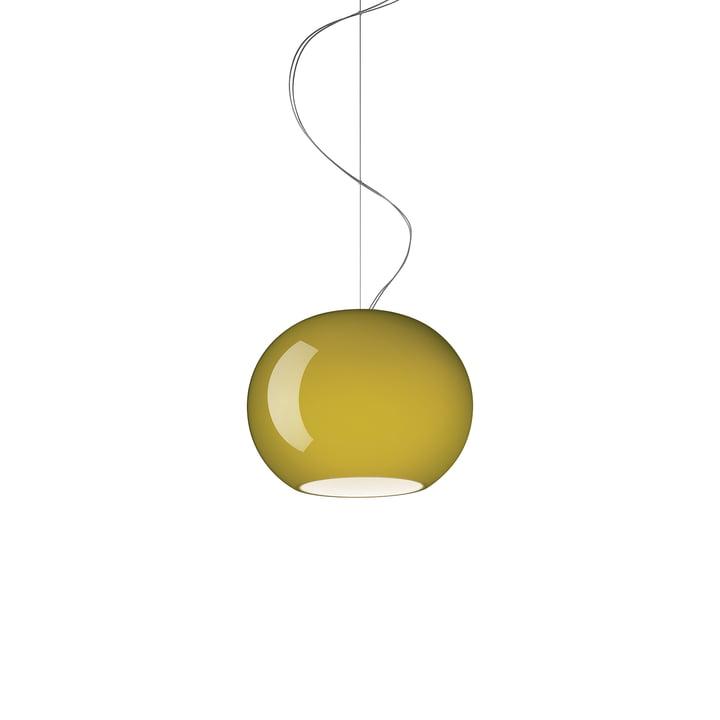 Foscarini – Buds 3 hængelampe, grøn