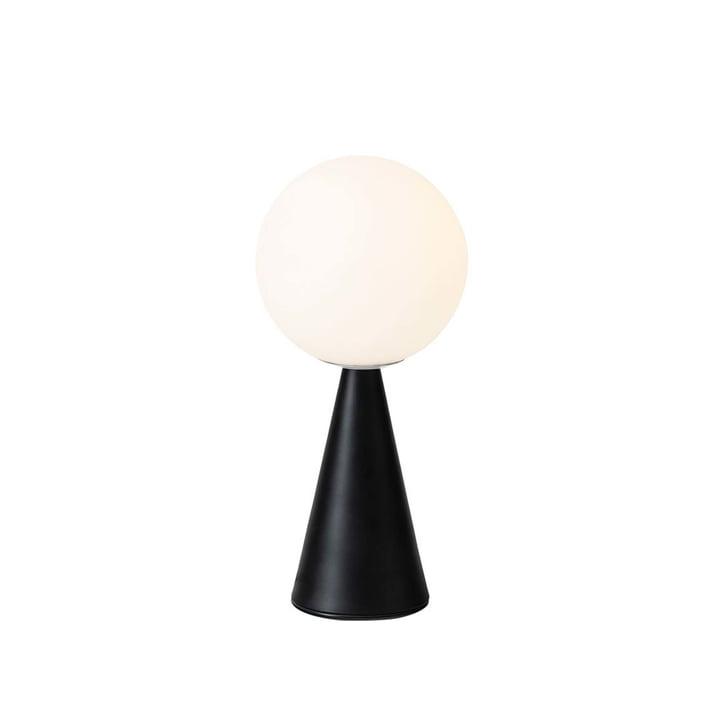 Bilia bordlampen fra FontanaArte i sort