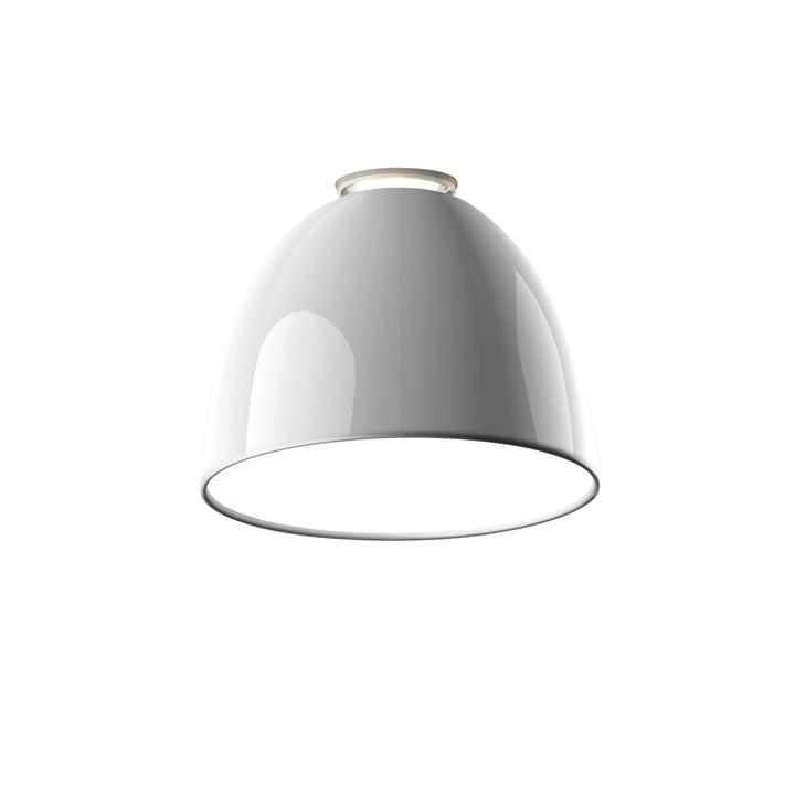 Artemide - Nur Mini Soffitto loftlampe, hvid