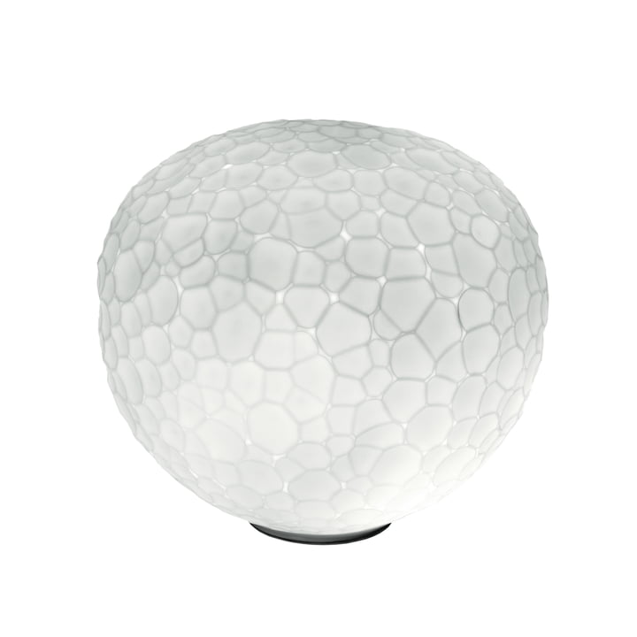 Artemide – Meteroite 35 Stelo bordlampe, hvid