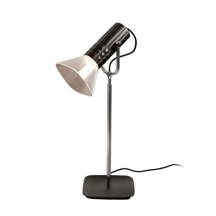 Artemide – Fiamma Tavolo bordlampe GU 10, sort