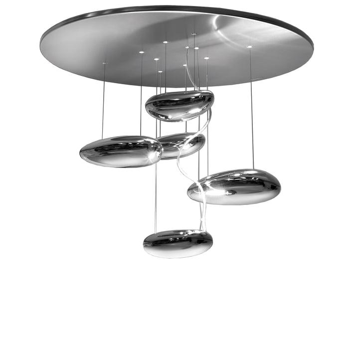 Artemide – Mercury Mini, loftslampe